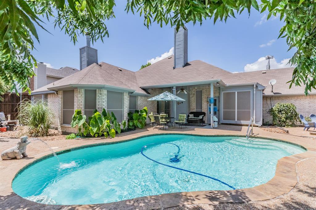 201 Jaime Jack  Drive, Grand Prairie, Texas 75052 - acquisto real estate nicest realtor in america shana acquisto