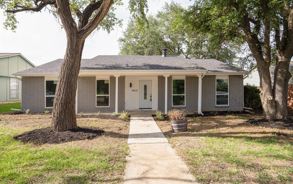5012 Watkins  Circle, The Colony, Texas 75056 - Acquisto Real Estate best frisco realtor Amy Gasperini 1031 exchange expert
