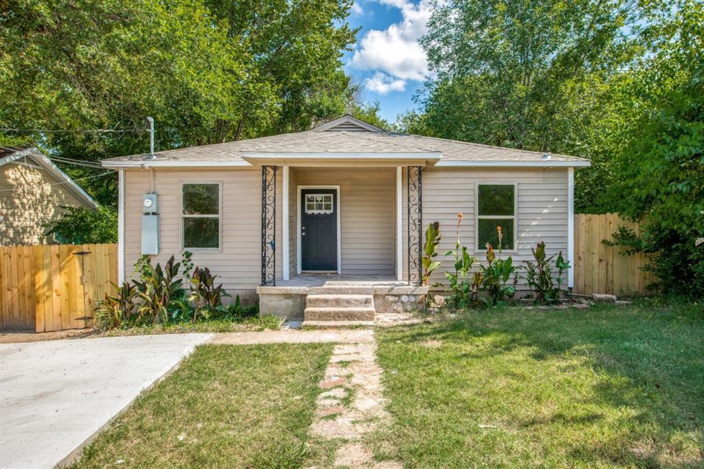 2224 Morrell  Avenue, Dallas, Texas 75203 - Acquisto Real Estate best frisco realtor Amy Gasperini 1031 exchange expert