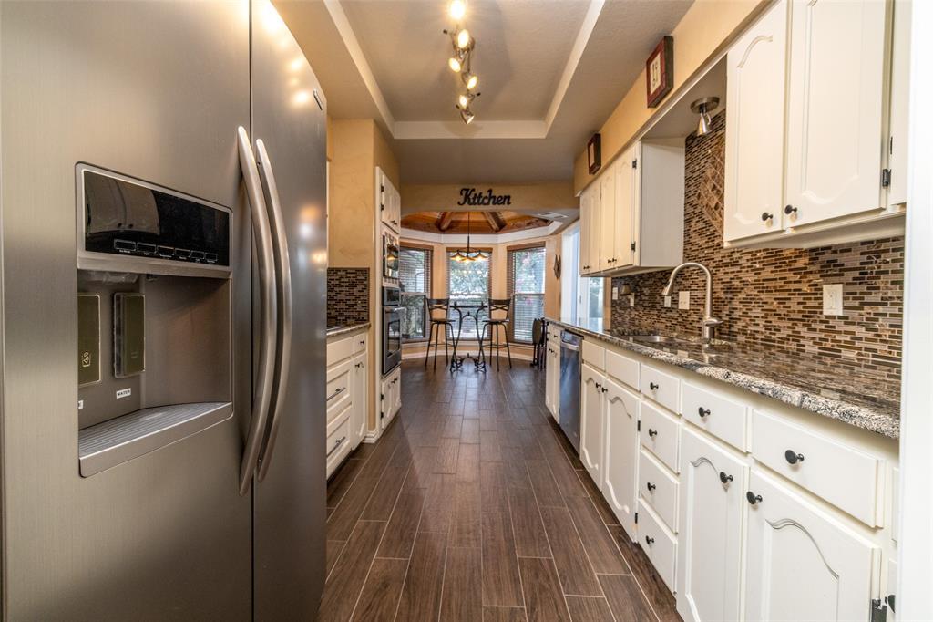 802 Glenn  Drive, Euless, Texas 76039 - acquisto real estate best allen realtor kim miller hunters creek expert