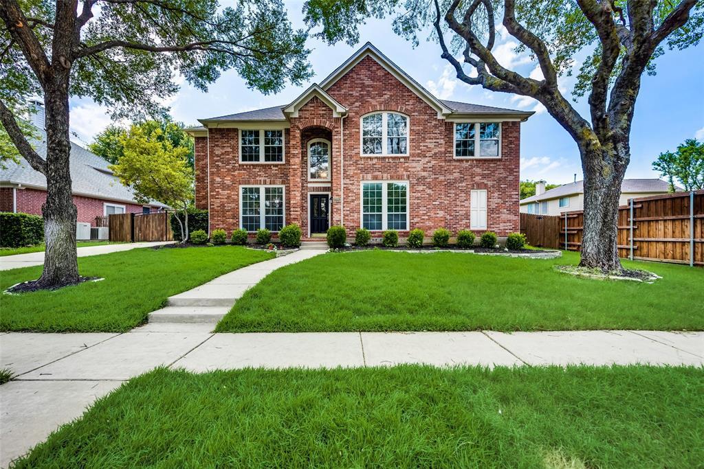 2725 Stanford  Drive, Flower Mound, Texas 75022 - acquisto real estate best celina realtor logan lawrence best dressed realtor