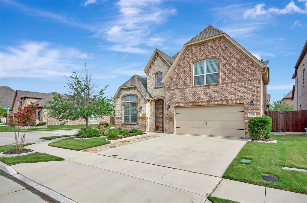 417 Chestnut  Lane, Roanoke, Texas 76262 - Acquisto Real Estate best mckinney realtor hannah ewing stonebridge ranch expert