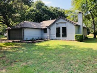 611 Shore  Drive, Lake Dallas, Texas 75065 - acquisto real estate best new home sales realtor linda miller executor real estate