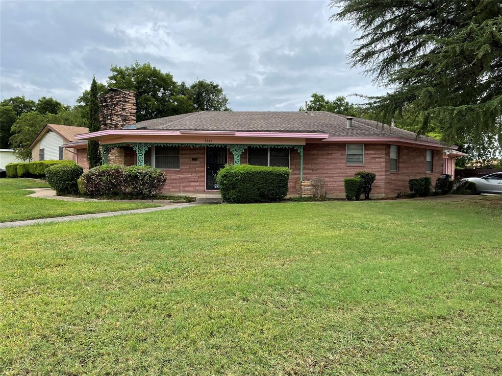 5641 Wainwright  Drive, Fort Worth, Texas 76112 - Acquisto Real Estate best frisco realtor Amy Gasperini 1031 exchange expert