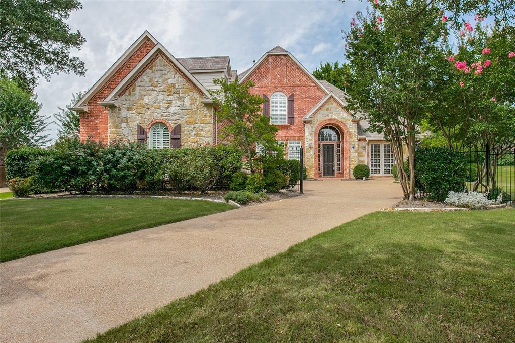 402 Wickham  Lane, Southlake, Texas 76092 - Acquisto Real Estate best plano realtor mike Shepherd home owners association expert