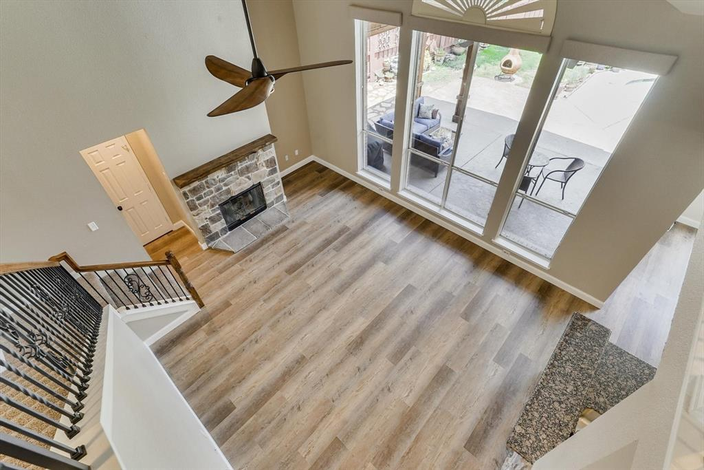 2124 Gisbourne  Drive, Flower Mound, Texas 75028 - acquisto real estate best realtor foreclosure real estate mike shepeherd walnut grove realtor