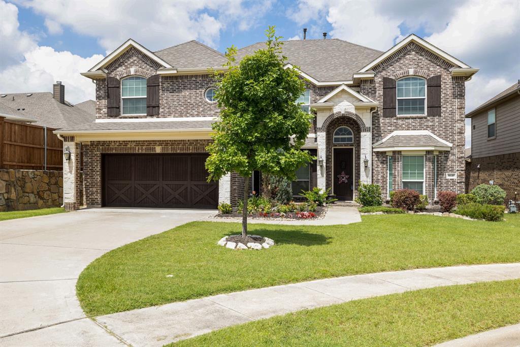 8640 Snowdrop  Court, Fort Worth, Texas 76123 - Acquisto Real Estate best frisco realtor Amy Gasperini 1031 exchange expert