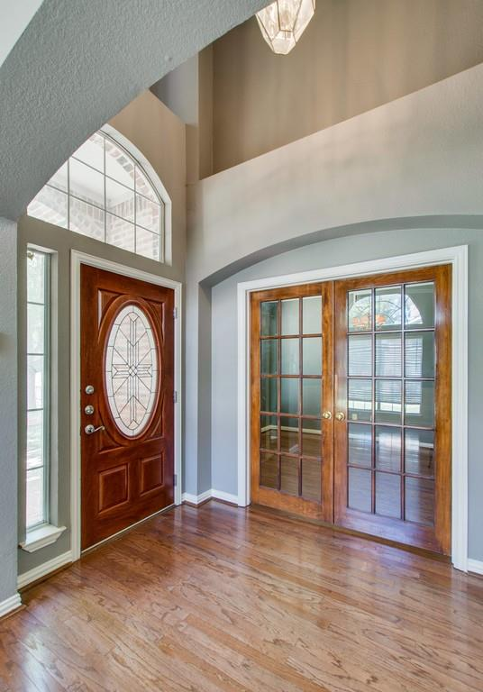 2308 Balleybrooke  Drive, Lewisville, Texas 75077 - acquisto real estate best the colony realtor linda miller the bridges real estate