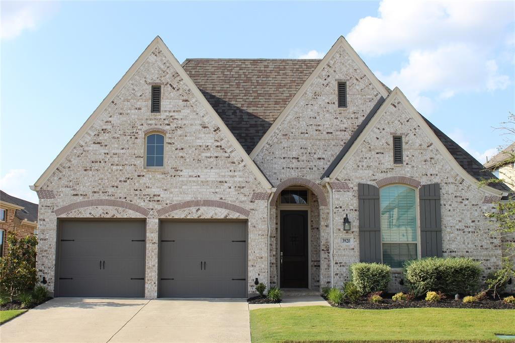 3920 Sweet Clover  Drive, Prosper, Texas 75078 - Acquisto Real Estate best frisco realtor Amy Gasperini 1031 exchange expert