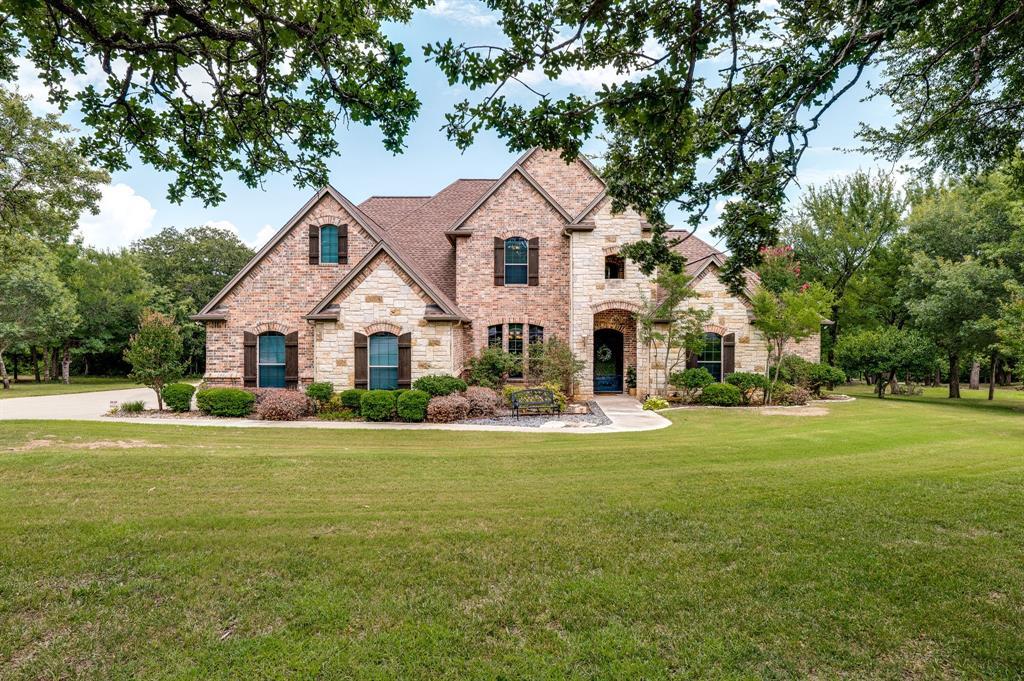 650 Canyon Creek  Lane, Weatherford, Texas 76087 - Acquisto Real Estate best frisco realtor Amy Gasperini 1031 exchange expert