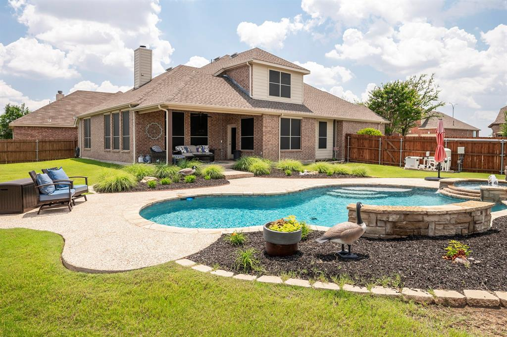 12356 Langley Hill  Drive, Fort Worth, Texas 76244 - acquisto real estate agent of the year mike shepherd