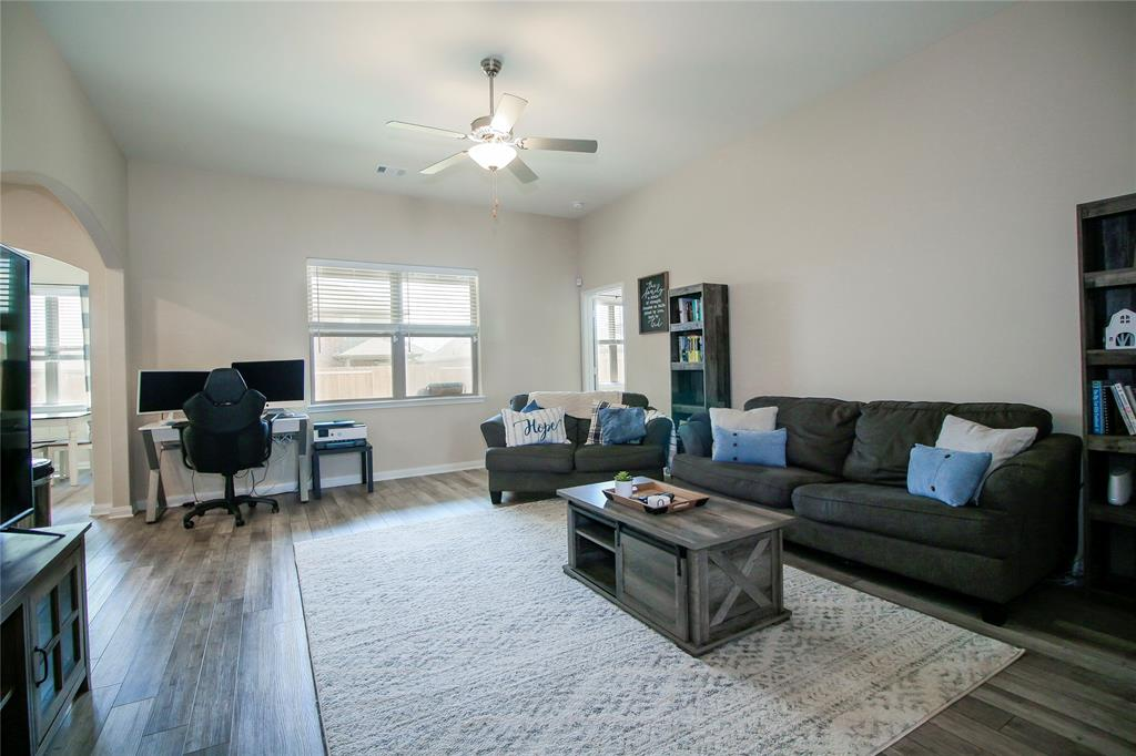 1825 Rialto  Lane, Crowley, Texas 76036 - acquisto real estate best real estate company to work for