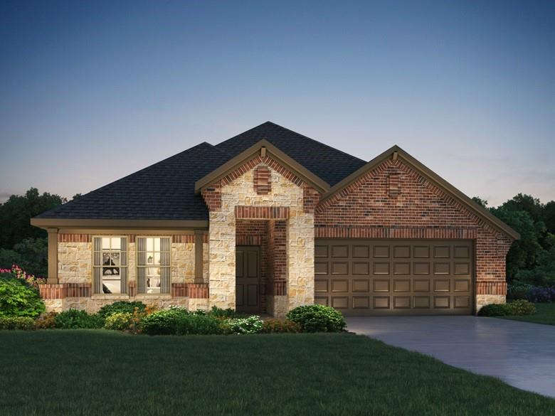 2125 Gill Star  Drive, Haslet, Texas 76052 - Acquisto Real Estate best frisco realtor Amy Gasperini 1031 exchange expert