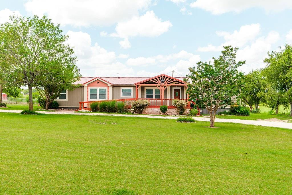 525 Garitty  Street, Frost, Texas 76641 - Acquisto Real Estate best frisco realtor Amy Gasperini 1031 exchange expert