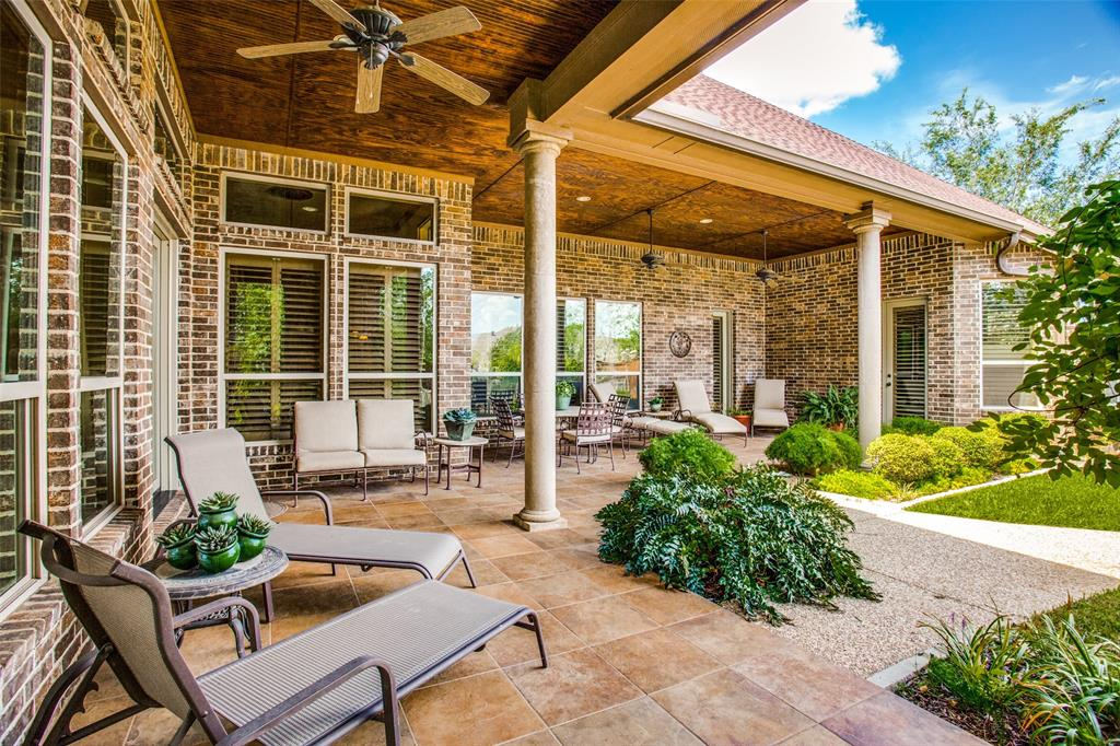 1045 Peregrine  Place, Kennedale, Texas 76060 - Acquisto Real Estate best frisco realtor Amy Gasperini 1031 exchange expert
