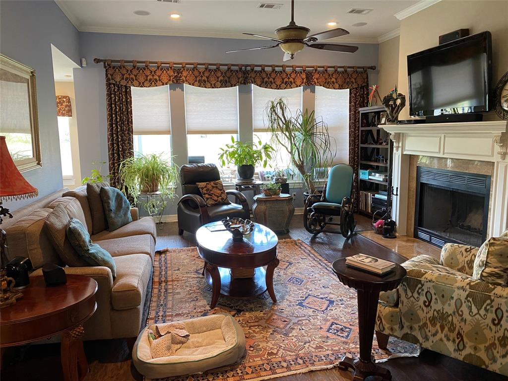 5308 Bello Vista  Drive, Sherman, Texas 75090 - acquisto real estate best realtor dallas texas linda miller agent for cultural buyers