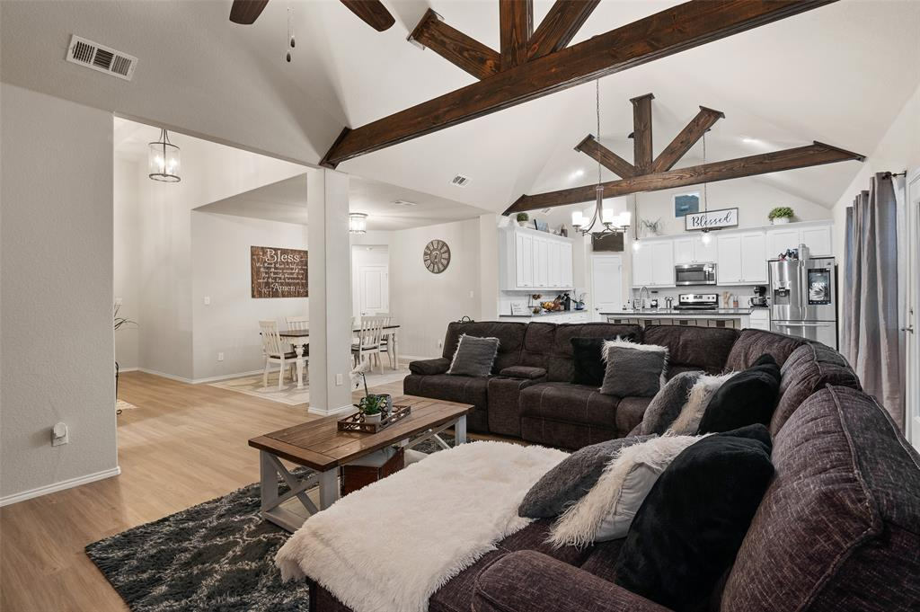 4014 Kensington  Drive, Sanger, Texas 76266 - acquisto real estate best realtor dallas texas linda miller agent for cultural buyers