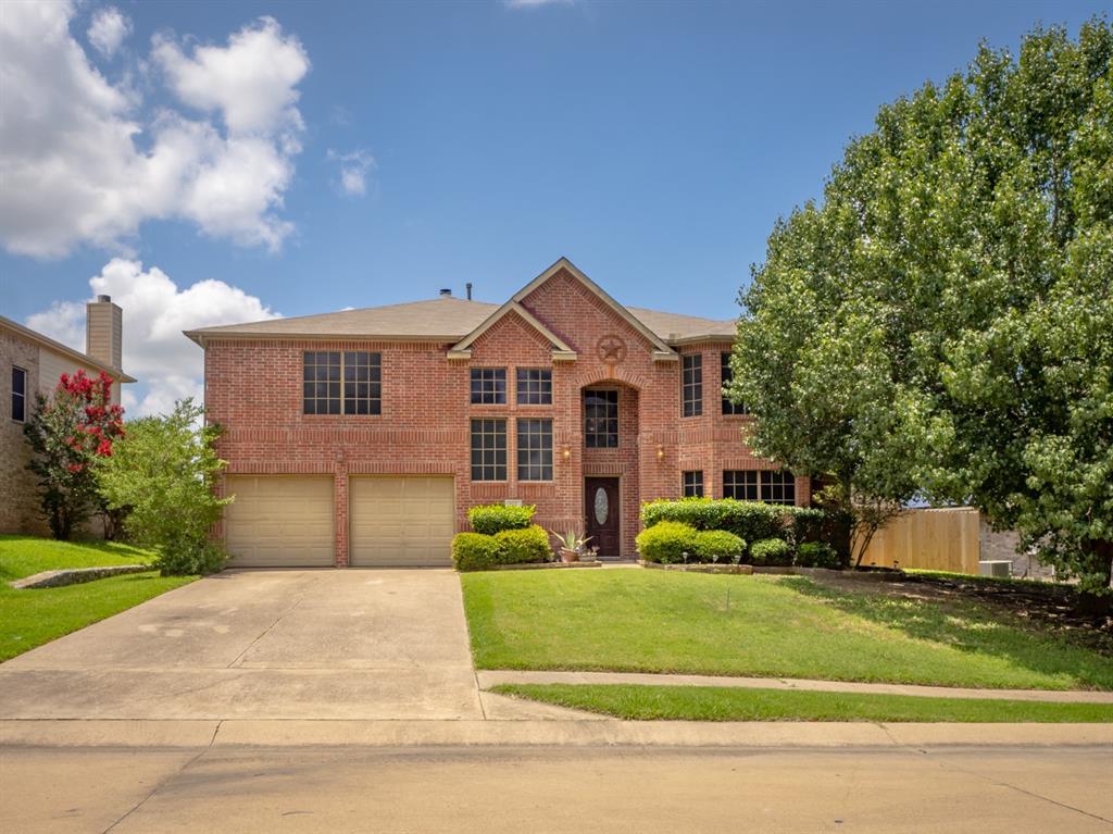 1611 Warrington  Way, Forney, Texas 75126 - Acquisto Real Estate best frisco realtor Amy Gasperini 1031 exchange expert