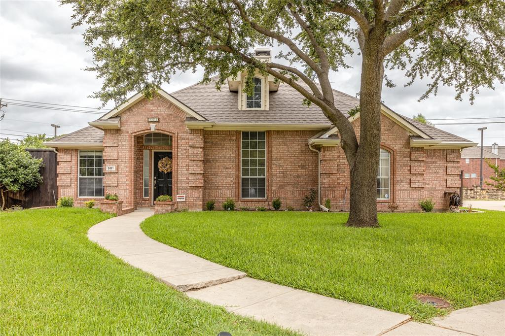 901 Hemingway  Court, Allen, Texas 75002 - Acquisto Real Estate best mckinney realtor hannah ewing stonebridge ranch expert