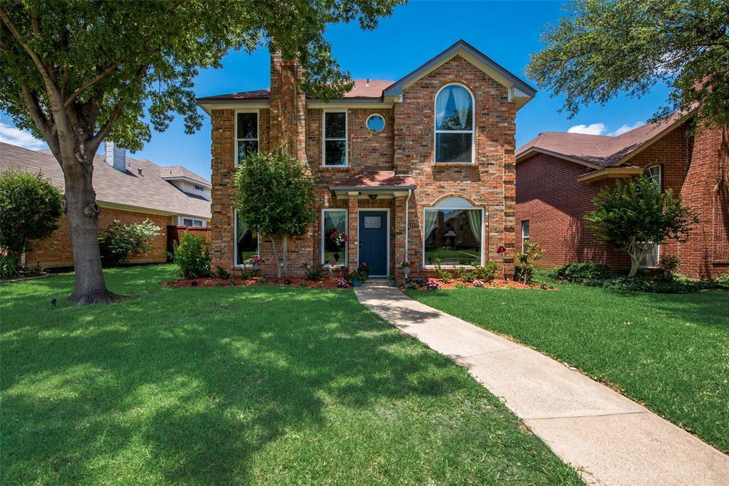 1443 Homestead  Lane, Carrollton, Texas 75007 - Acquisto Real Estate best frisco realtor Amy Gasperini 1031 exchange expert