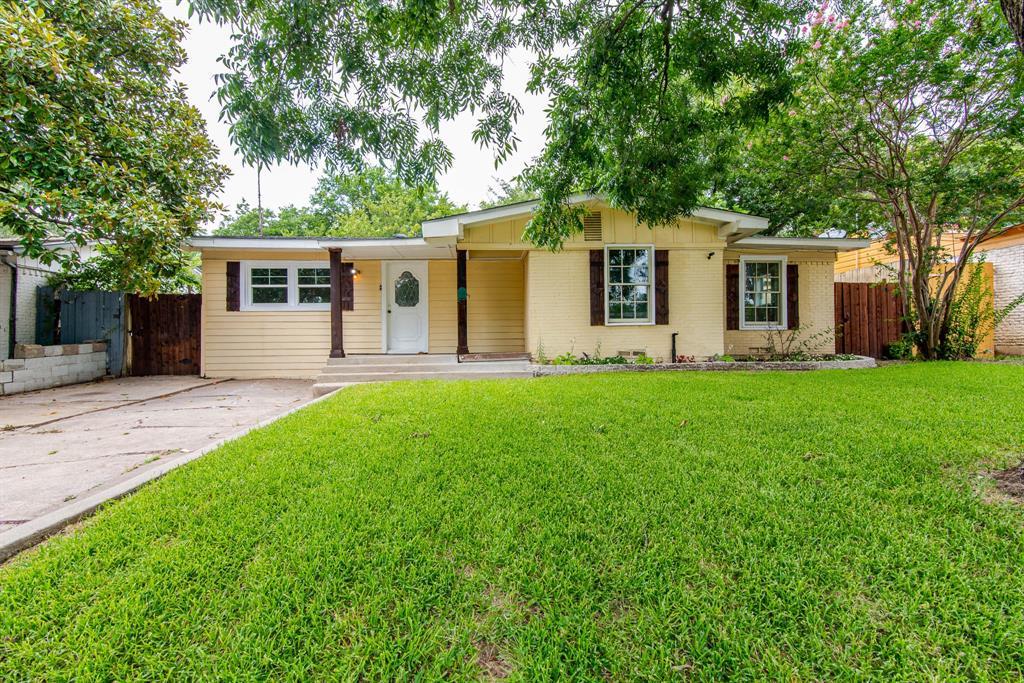 1601 Hillcrest  Street, Mesquite, Texas 75149 - Acquisto Real Estate best frisco realtor Amy Gasperini 1031 exchange expert