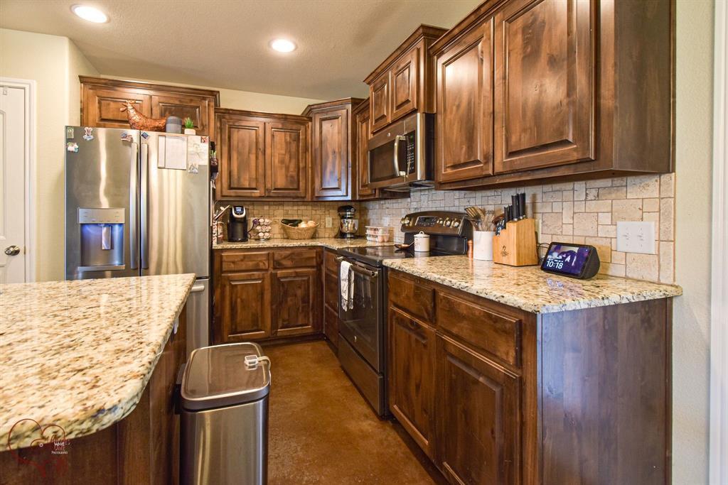 168 Big Foot  Trail, Abilene, Texas 79602 - acquisto real estate best listing listing agent in texas shana acquisto rich person realtor
