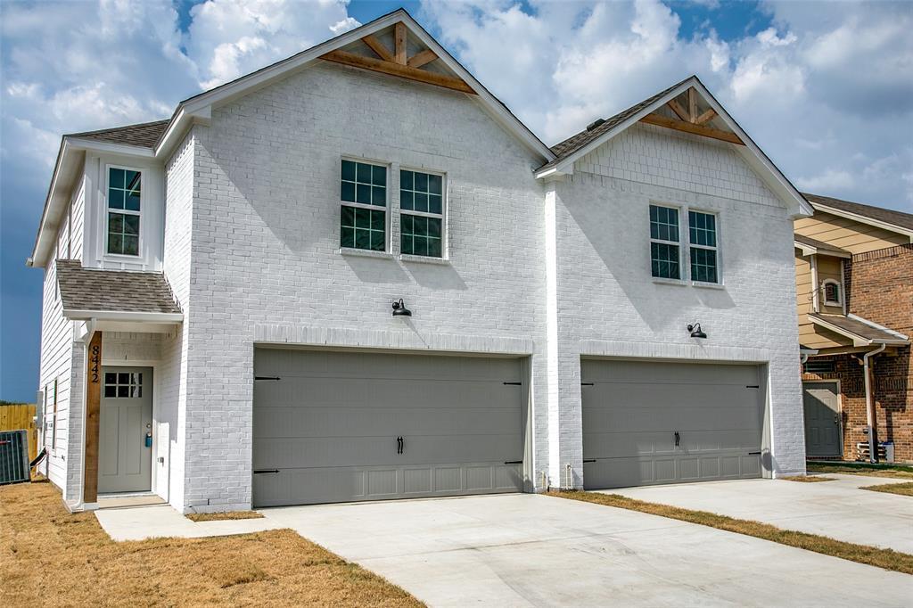 8442 Jay  Street, White Settlement, Texas 76108 - Acquisto Real Estate best frisco realtor Amy Gasperini 1031 exchange expert