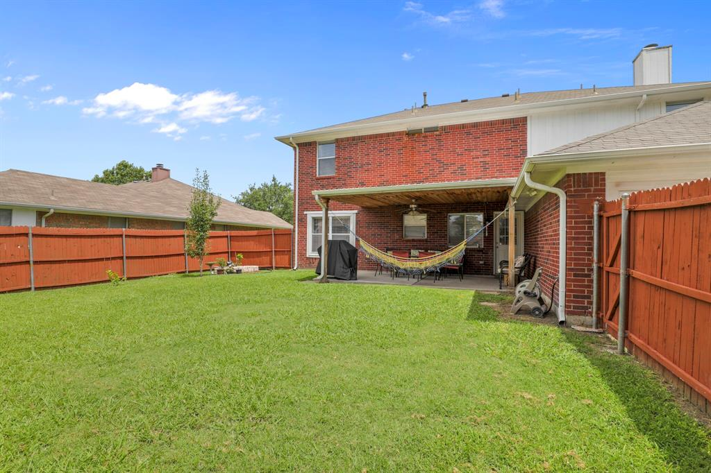 8522 Coventry  Drive, Rowlett, Texas 75089 - acquisto real estate best real estate follow up system katy mcgillen