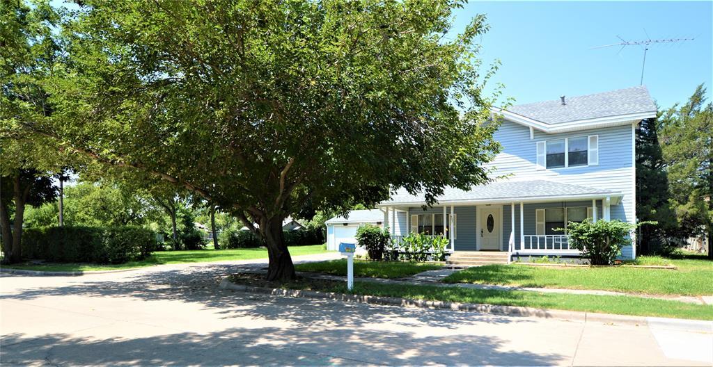507 7th  Street, Sanger, Texas 76266 - Acquisto Real Estate best frisco realtor Amy Gasperini 1031 exchange expert