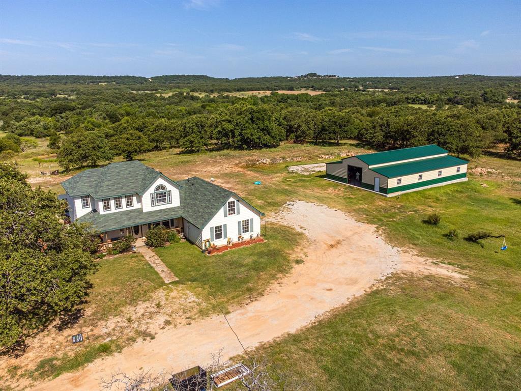 450 Chivers  Trail, Bridgeport, Texas 76426 - Acquisto Real Estate best frisco realtor Amy Gasperini 1031 exchange expert