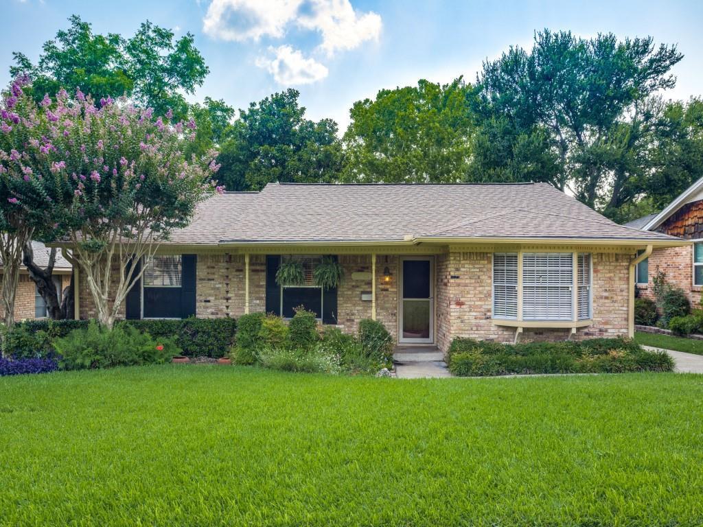 11619 Cimarec  Street, Dallas, Texas 75218 - Acquisto Real Estate best frisco realtor Amy Gasperini 1031 exchange expert