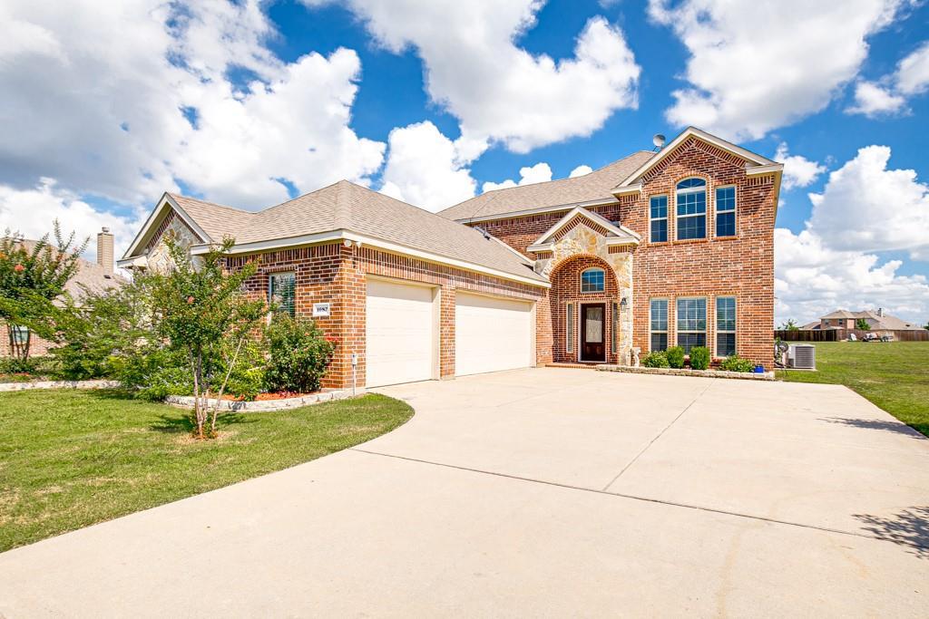 1087 Harmony  Circle, Nevada, Texas 75173 - acquisto real estate best the colony realtor linda miller the bridges real estate
