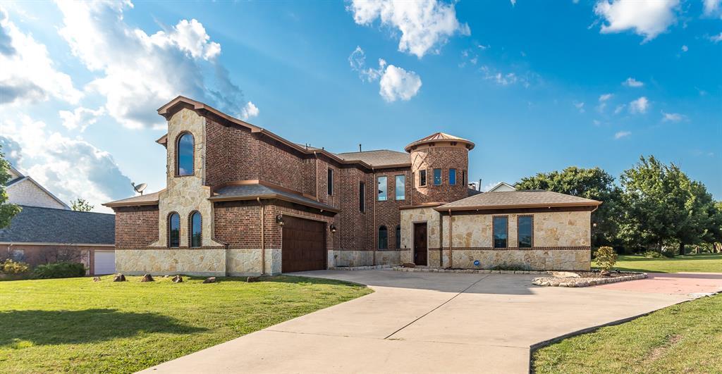 1003 Bentwater  Parkway, Grand Prairie, Texas 75104 - Acquisto Real Estate best frisco realtor Amy Gasperini 1031 exchange expert