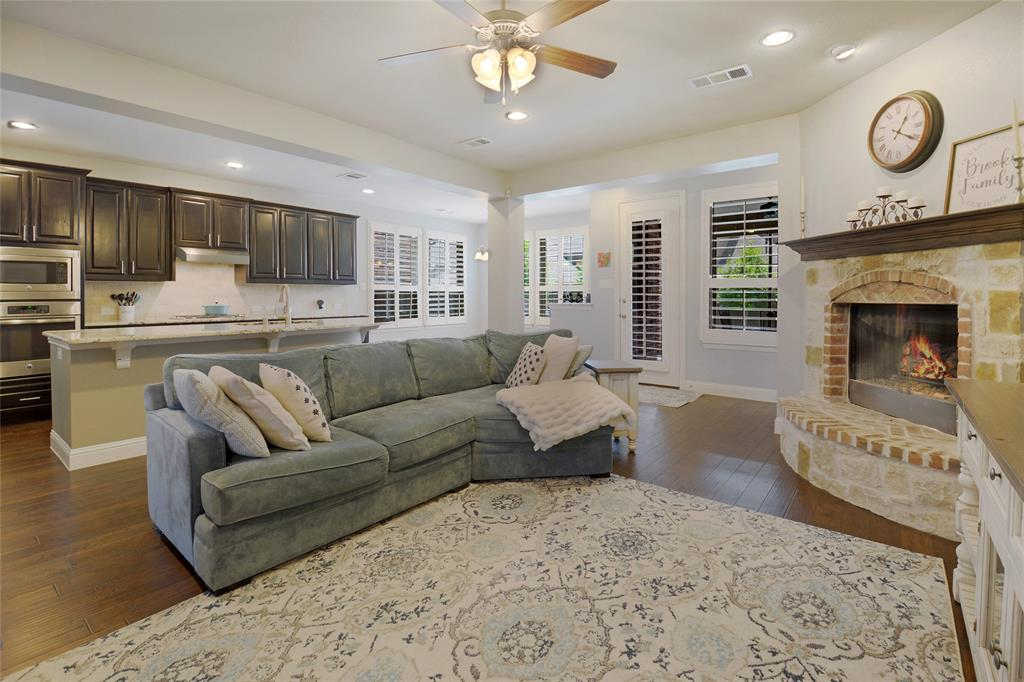 2302 Knox  Way, Melissa, Texas 75454 - acquisto real estate best allen realtor kim miller hunters creek expert
