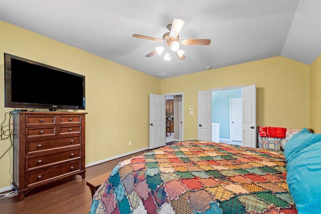 405 Bryn Mawr  Lane, Van Alstyne, Texas 75495 - acquisto real estate best prosper realtor susan cancemi windfarms realtor