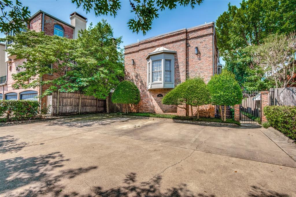 4519 Gilbert  Avenue, Dallas, Texas 75219 - acquisto real estate best allen realtor kim miller hunters creek expert
