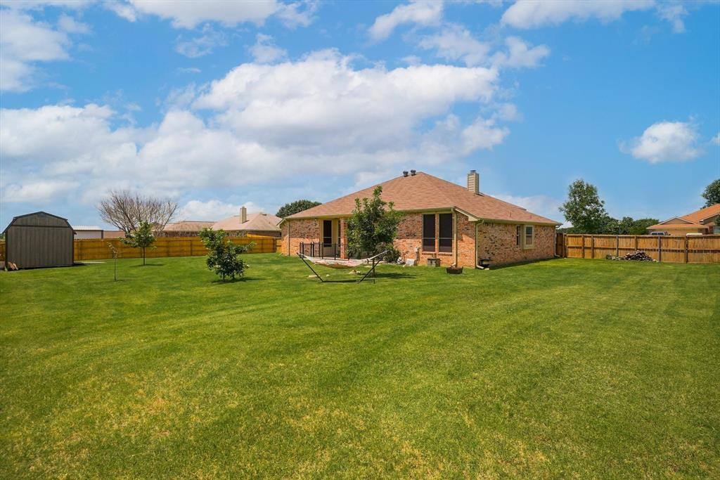 831 Sherry  Lane, Krugerville, Texas 76227 - acquisto real estate best negotiating realtor linda miller declutter realtor