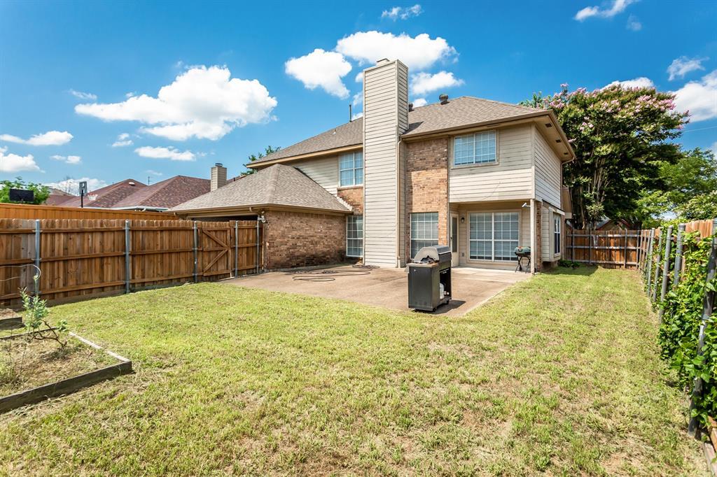5118 Glen Vista  Drive, Garland, Texas 75044 - acquisto real estate best real estate idx dilusso marketing mike acquisto