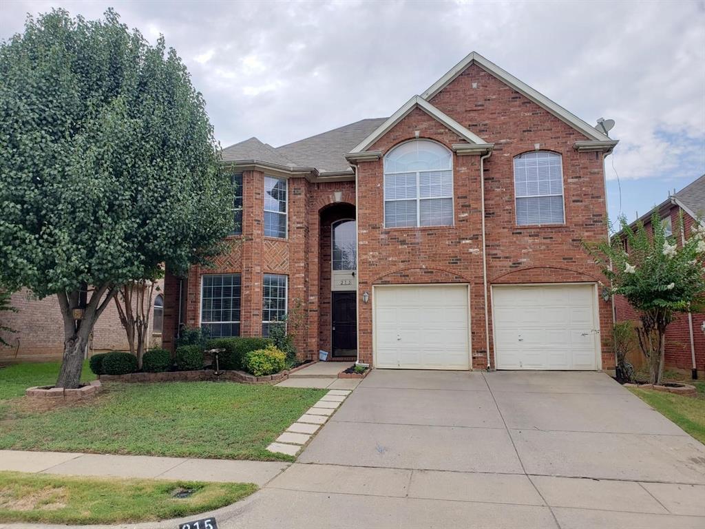 215 Nutmeg  Lane, Euless, Texas 76039 - Acquisto Real Estate best plano realtor mike Shepherd home owners association expert