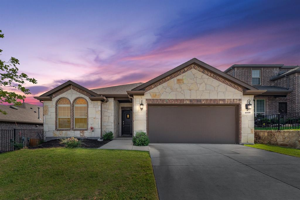 1213 Gibson  Drive, Melissa, Texas 75454 - Acquisto Real Estate best plano realtor mike Shepherd home owners association expert
