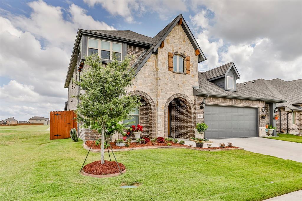 537 Tierra Vista  Way, Fort Worth, Texas 76131 - Acquisto Real Estate best mckinney realtor hannah ewing stonebridge ranch expert