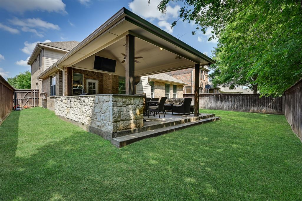 8600 Corral  Circle, Fort Worth, Texas 76244 - acquisto real estate best real estate idx dilusso marketing mike acquisto