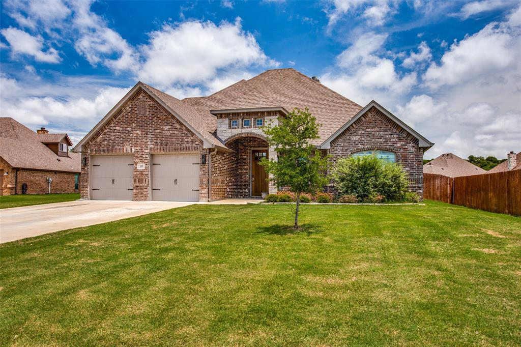 135 Preakness  Drive, Willow Park, Texas 76087 - Acquisto Real Estate best plano realtor mike Shepherd home owners association expert