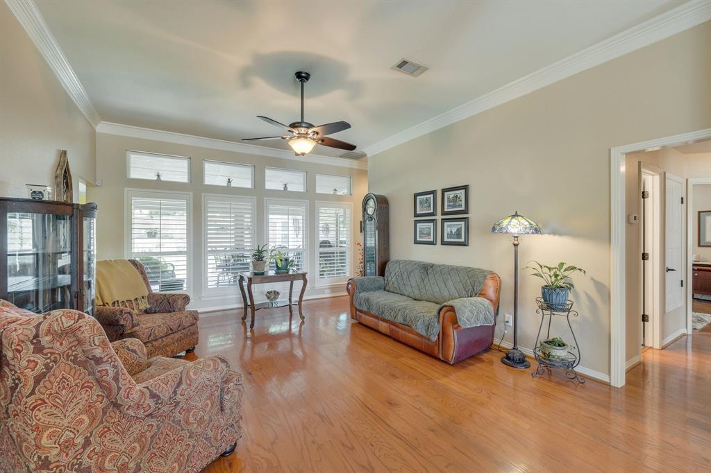2701 Cedar Springs  Court, Bedford, Texas 76021 - acquisto real estate best celina realtor logan lawrence best dressed realtor