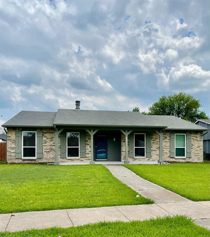 4821 Hamilton  Court, The Colony, Texas 75056 - Acquisto Real Estate best plano realtor mike Shepherd home owners association expert