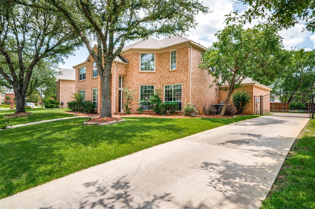 704 Creek Crossing  Trail, Keller, Texas 76248 - Acquisto Real Estate best mckinney realtor hannah ewing stonebridge ranch expert