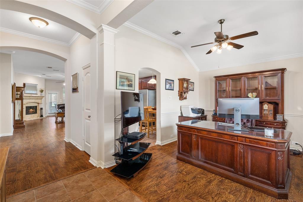 1901 Hidden Fairway  Drive, Wylie, Texas 75098 - acquisto real estate best highland park realtor amy gasperini fast real estate service