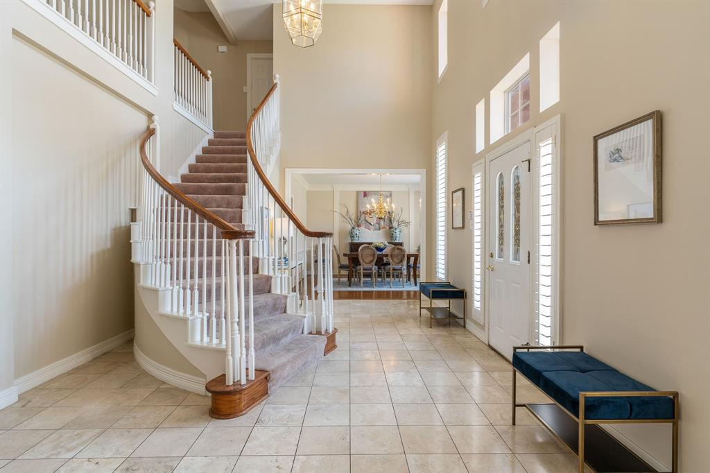 6708 Clear Spring  Drive, Fort Worth, Texas 76132 - acquisto real estate best the colony realtor linda miller the bridges real estate