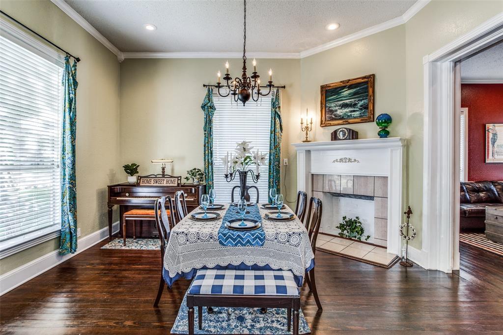 3911 Stonewall  Street, Greenville, Texas 75401 - acquisto real estate best highland park realtor amy gasperini fast real estate service