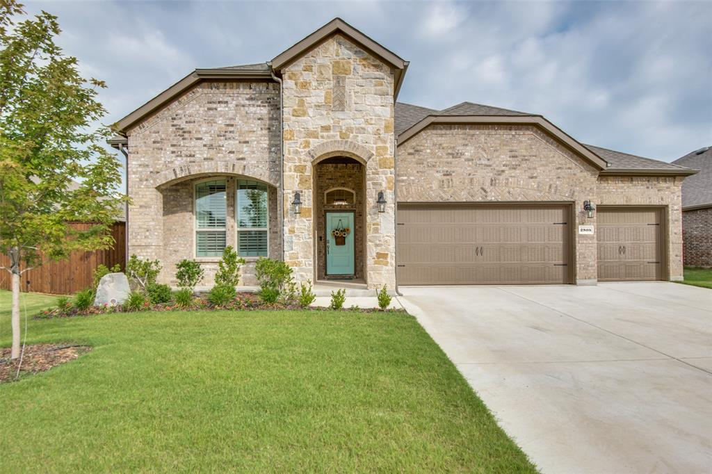 2805 Half Moon  Road, Aubrey, Texas 76227 - Acquisto Real Estate best plano realtor mike Shepherd home owners association expert